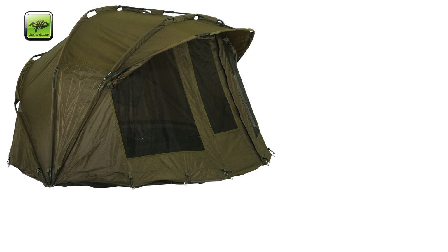 GIANTS FISHING Monster Bivvy 2,5 Man + prehoz ZDARMA