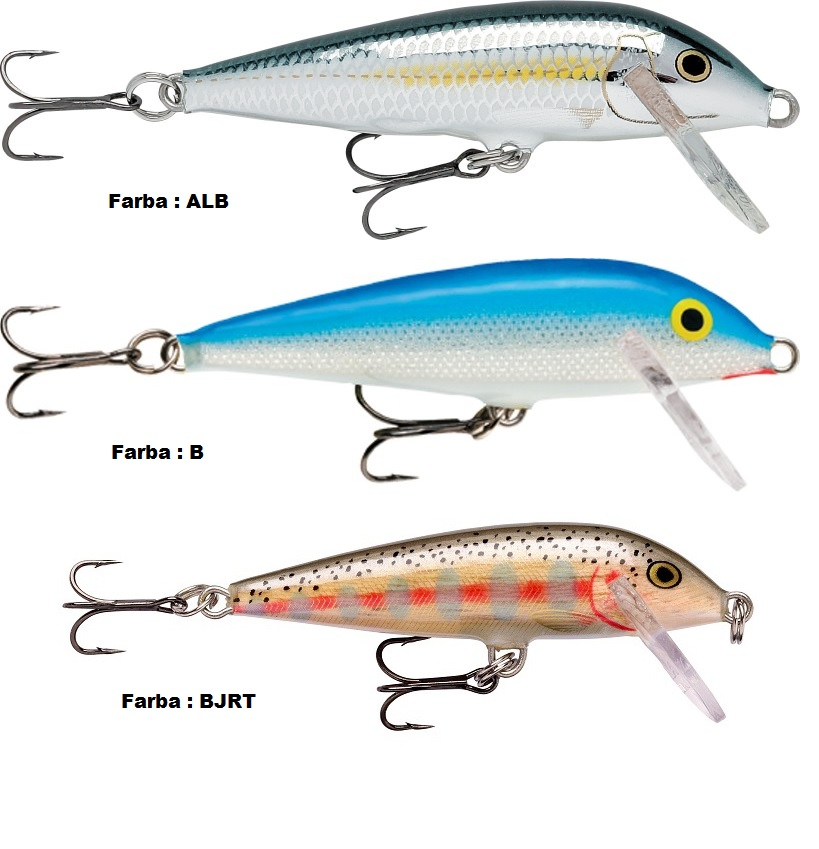 RAPALA Count Down 07