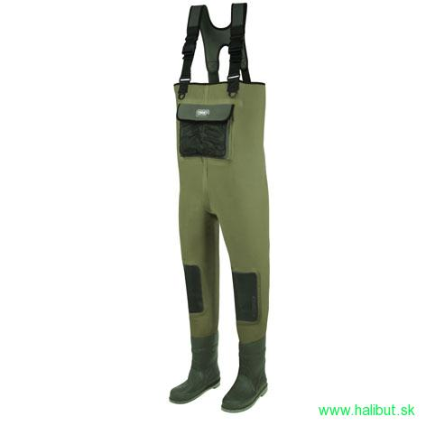 D.A.M. Brodiace čižmy HYDROFORCE NEOPRENE CHESTWADERS