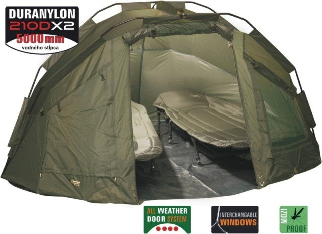 TB Enforcer EX Bivvy Two man