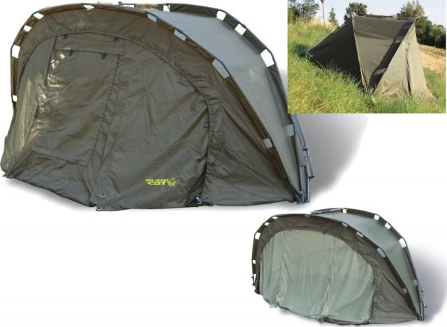 BLACK CAT bivak Green Hole Tent