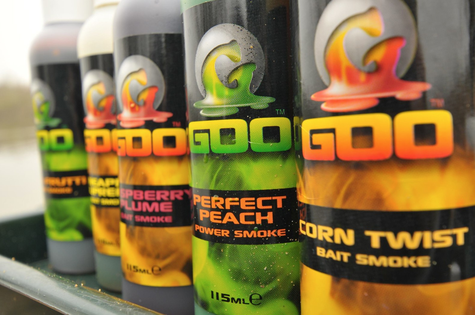 KORDA GOO Power Smoke 100 ml