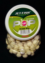 JET FISH Boilies Fluoro POP UP 10 mm MYSTIC