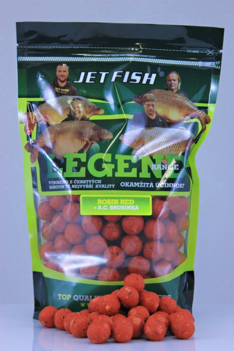 JET FISH Legend 900 g / 16 mm