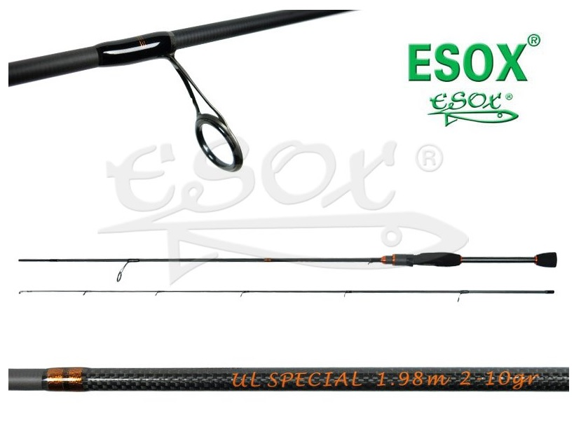 ESOX Ultra light special