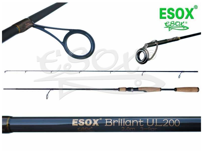 ESOX Briliant UL 200