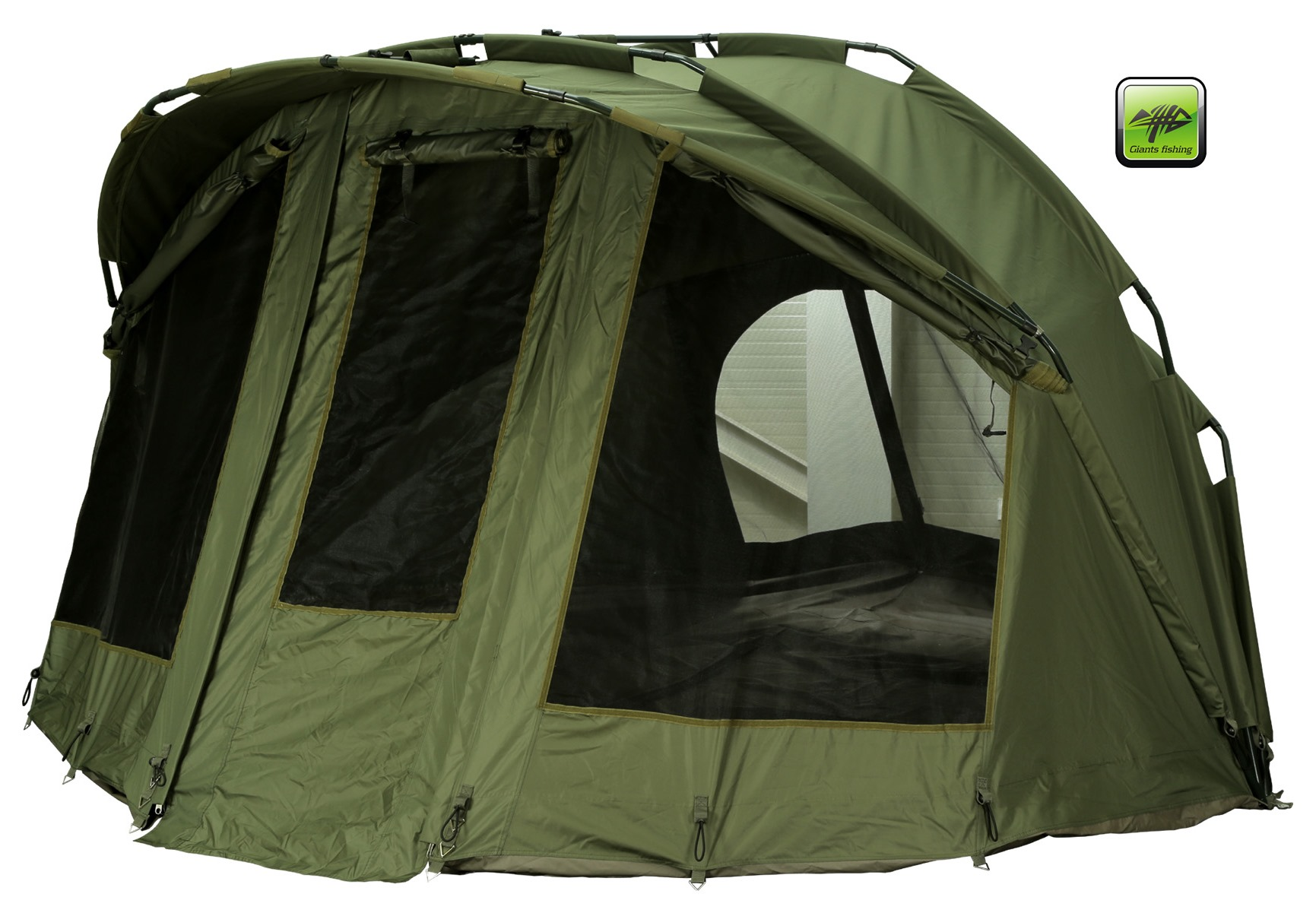 GIANTS FISHING Luxury Bivvy 2-3 man