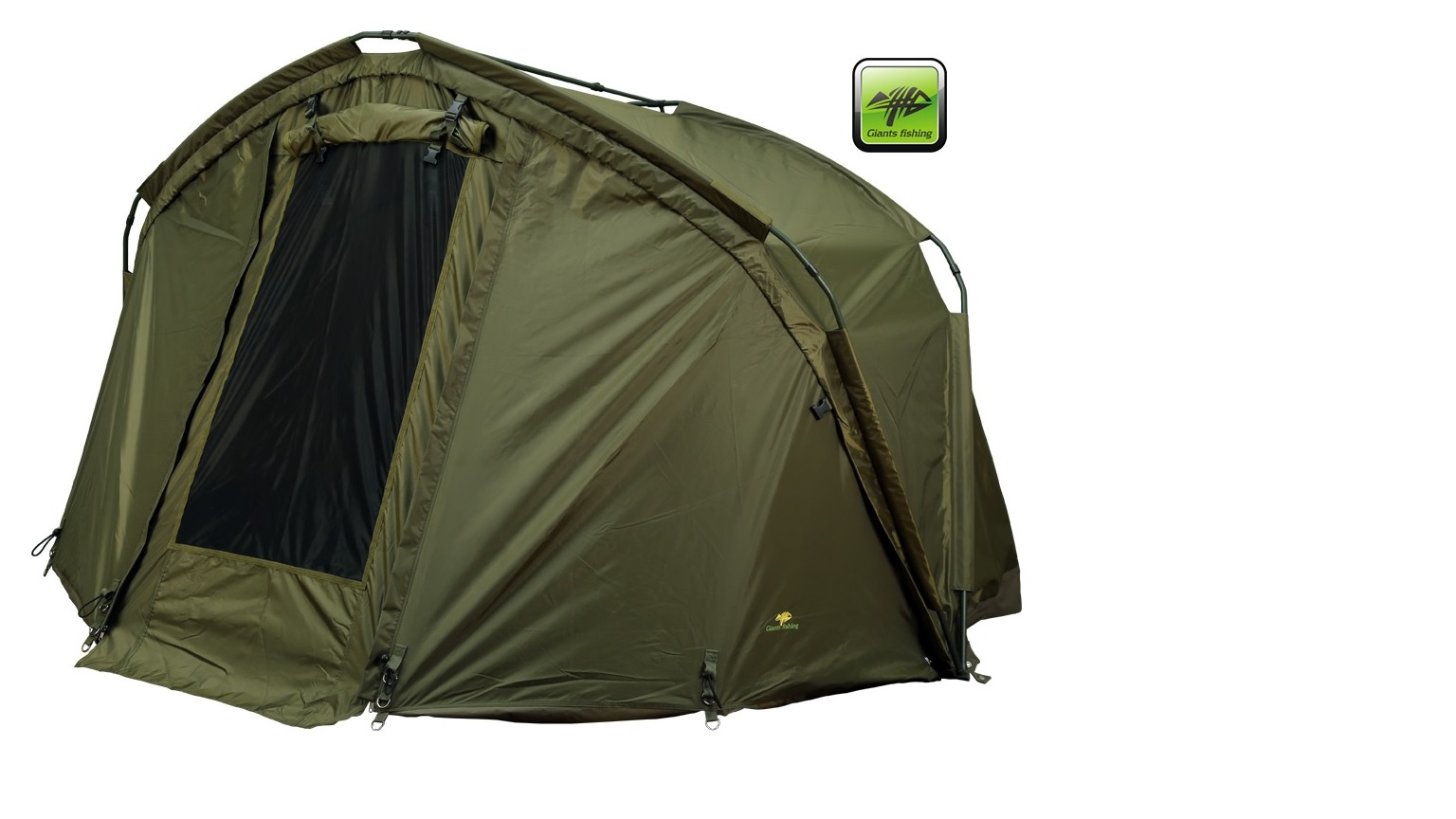 GIANTS FISHING CLX Bivvy 1 Man