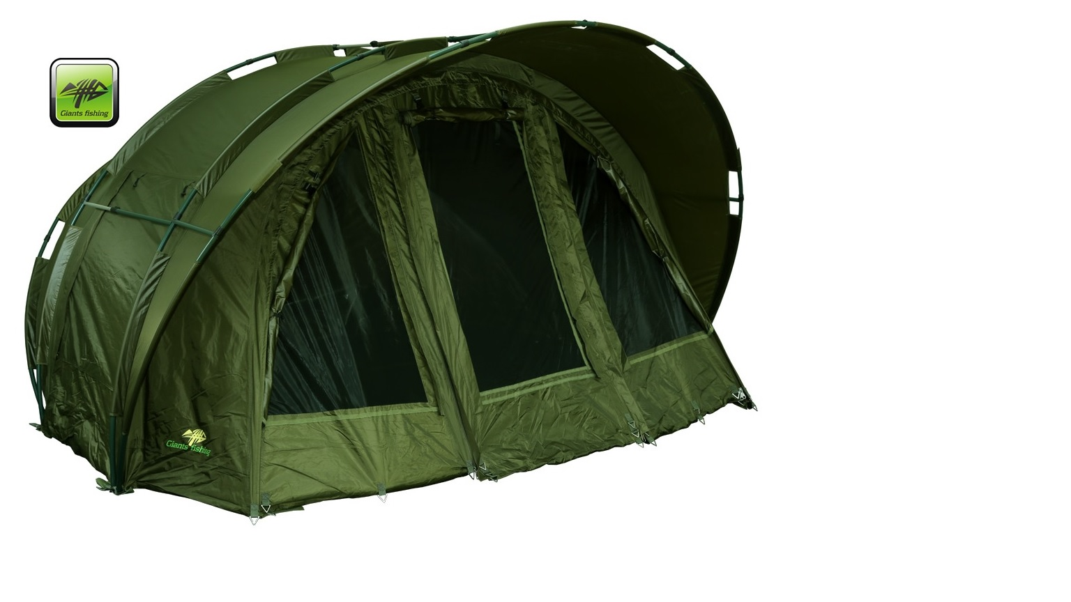 GIANTS FISHING MX Dome Bivvy 2 Man