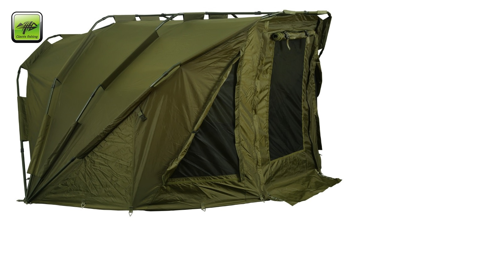 GIANTS FISHING SPX Plus Bivvy 2 Man