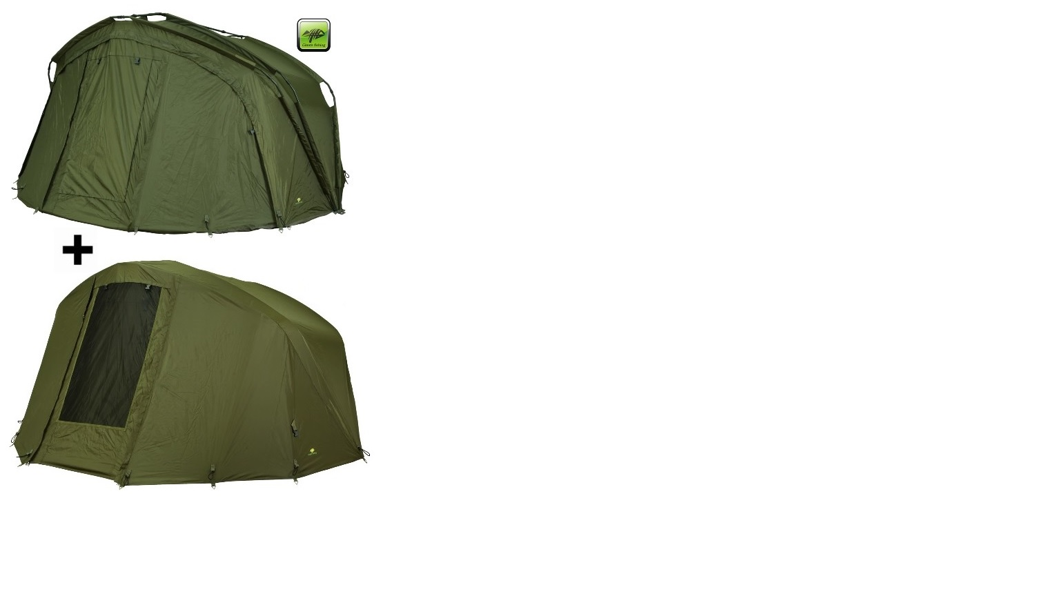 GIANTS FISHING QT Bivvy 2 Man + prehoz Zdarma!
