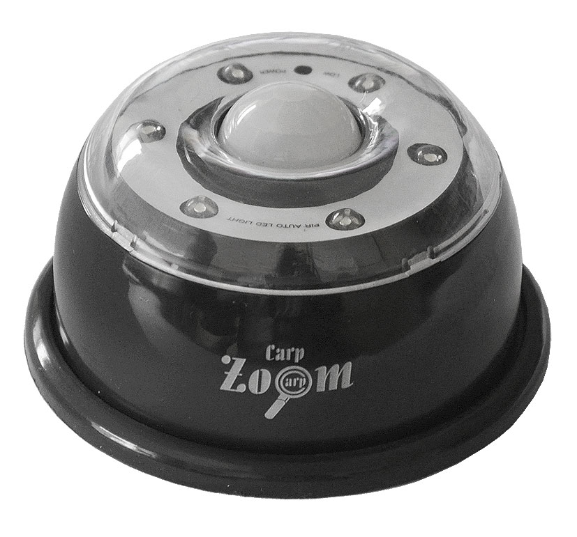 CARP ZOOM Lampa do bivaku