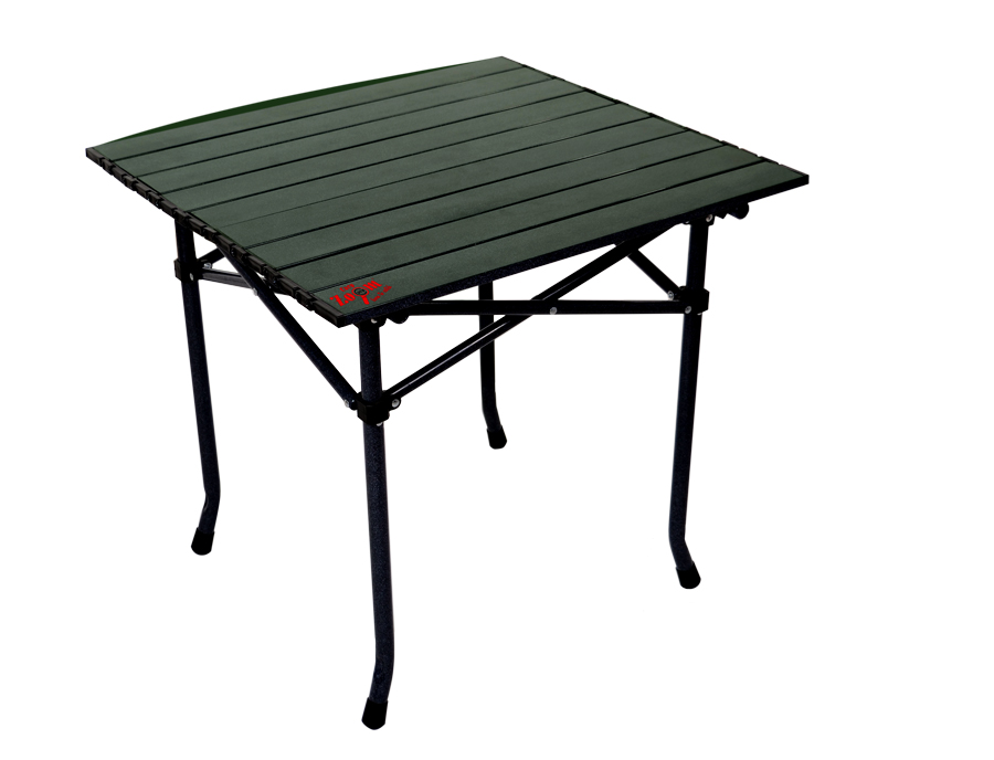 CARP ZOOM Roll-Top Bivvy Table - Roll-top skladací stôl