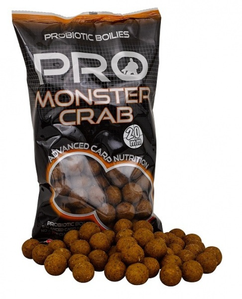 STARBAITS Monster Crab 1 kg
