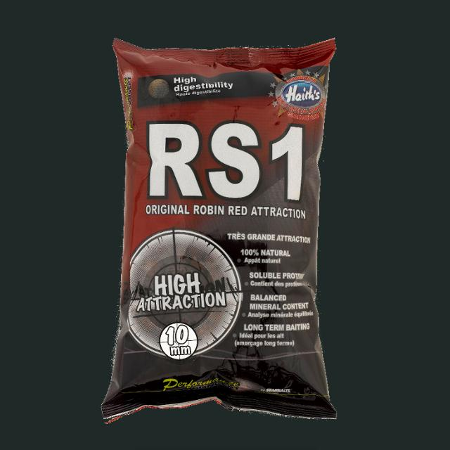 STARBAITS RS1 1 kg