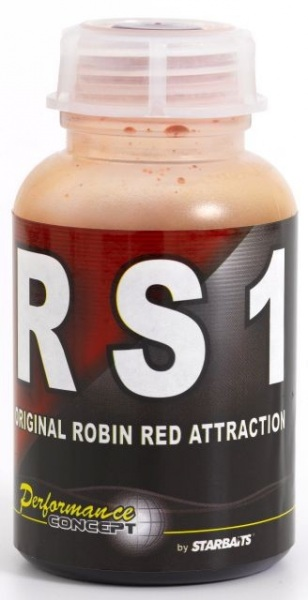 STARBAITS RS1 Dip 200 ml
