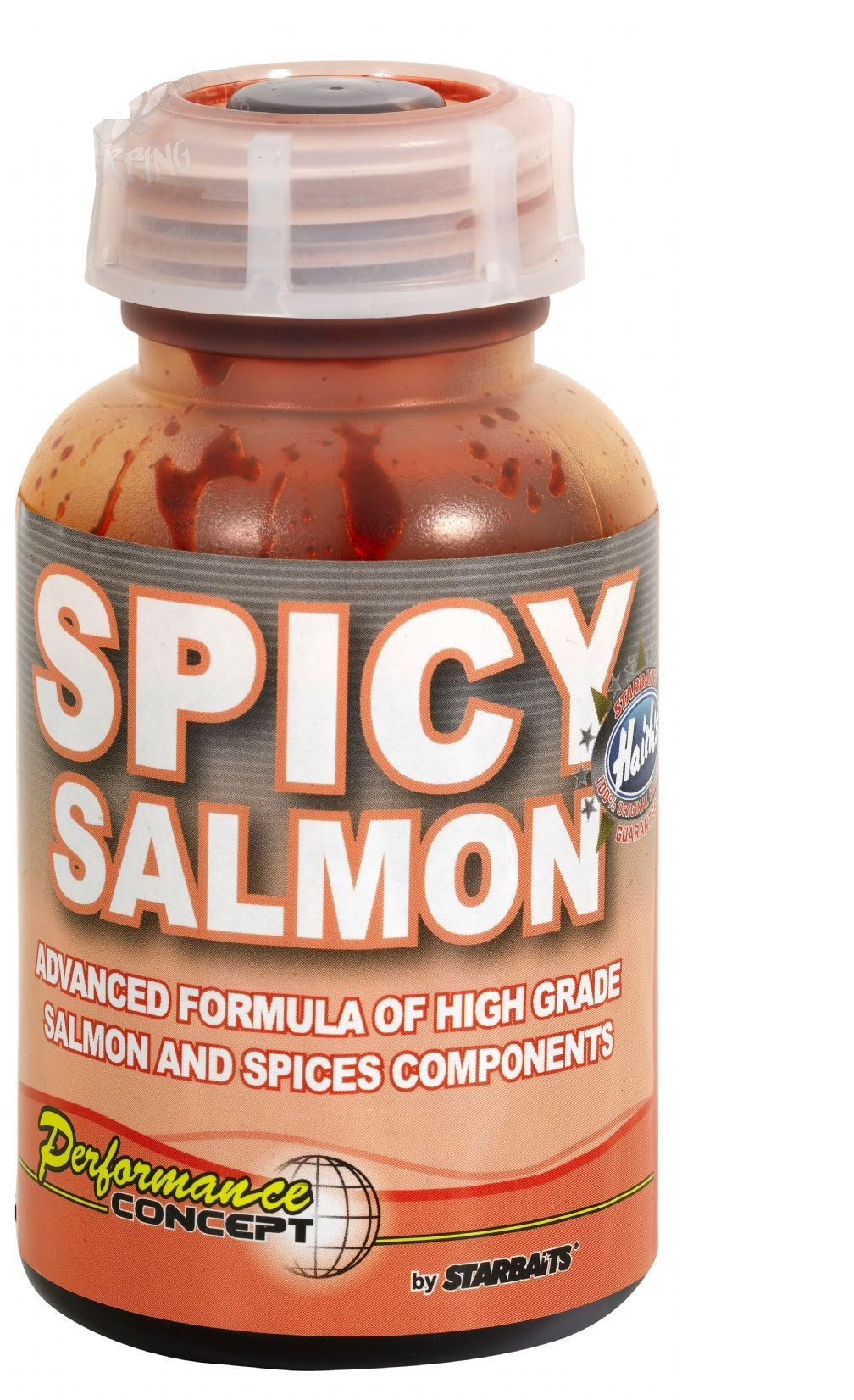 STARBAITS Spicy Salmon Dip 200 ml