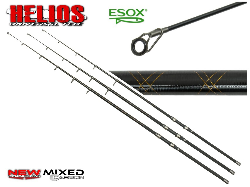 ESOX Helios Long
