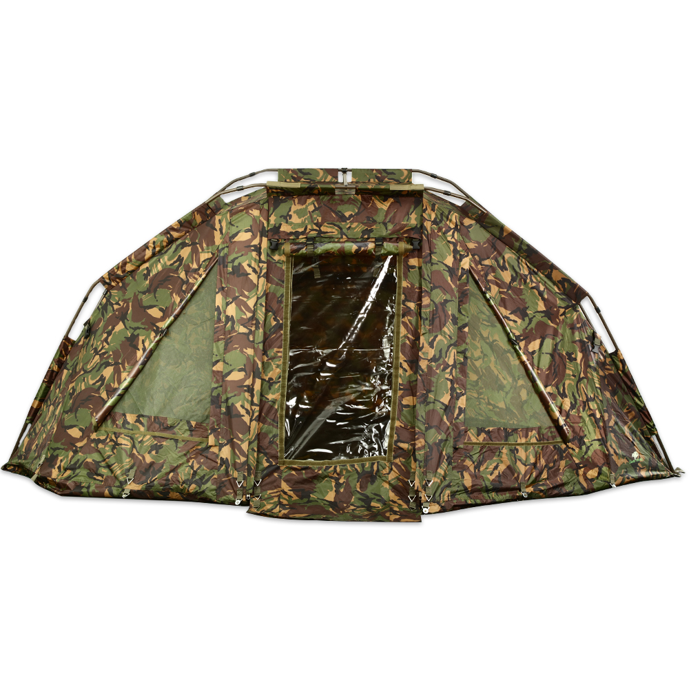 GIANTS FISHING BIVAK SPECIALIST CAMO BIVVY 2 MAN