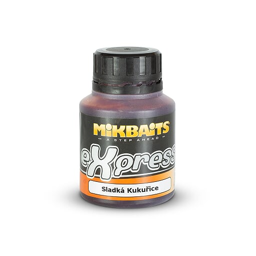MIKBAITS eXpress Dip 125 ml