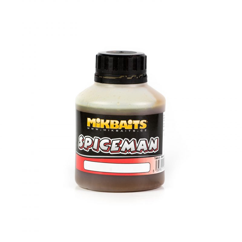 MIKBAITS Spiceman WS1 Citrus booster 250 ml