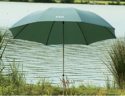 DAM Giant Angling Umbrella 2,6m