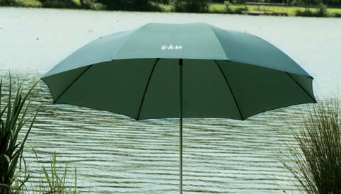DAM Ripstop Umbrella 2,6m